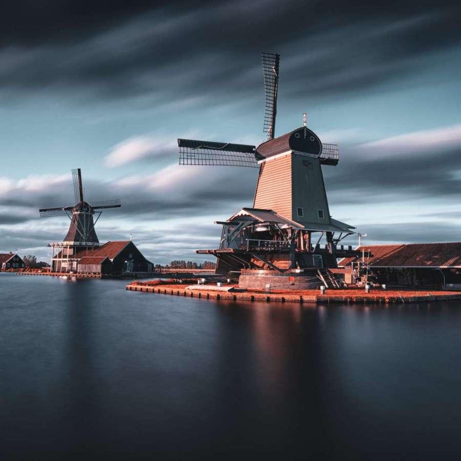 Troškovi života u Nizozemskoj.